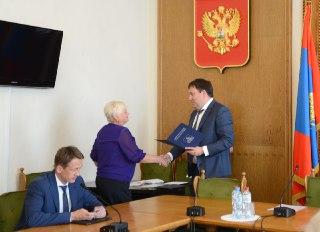 Сегодня в Костроме наградят лучших народных дружинников