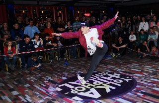 В Костроме фестиваль хип-хоперов проведут на деньги из  президентского гранта