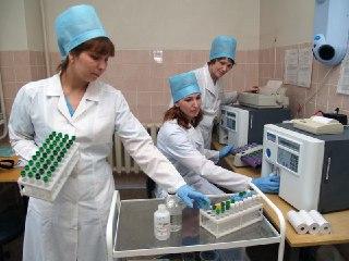 Сегодня в Костроме стартует региональный этап олимпиады среди будущих фармацевтов